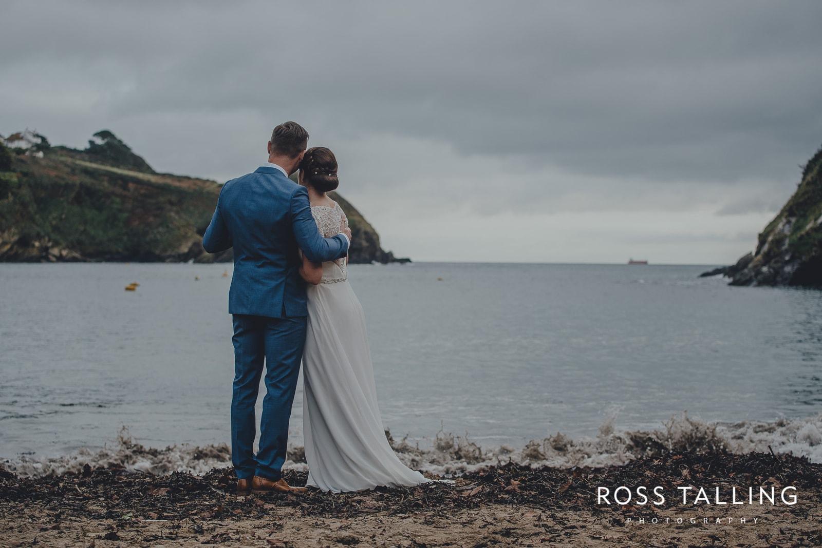 Fowey Hall Wedding Photography Cornwall-105