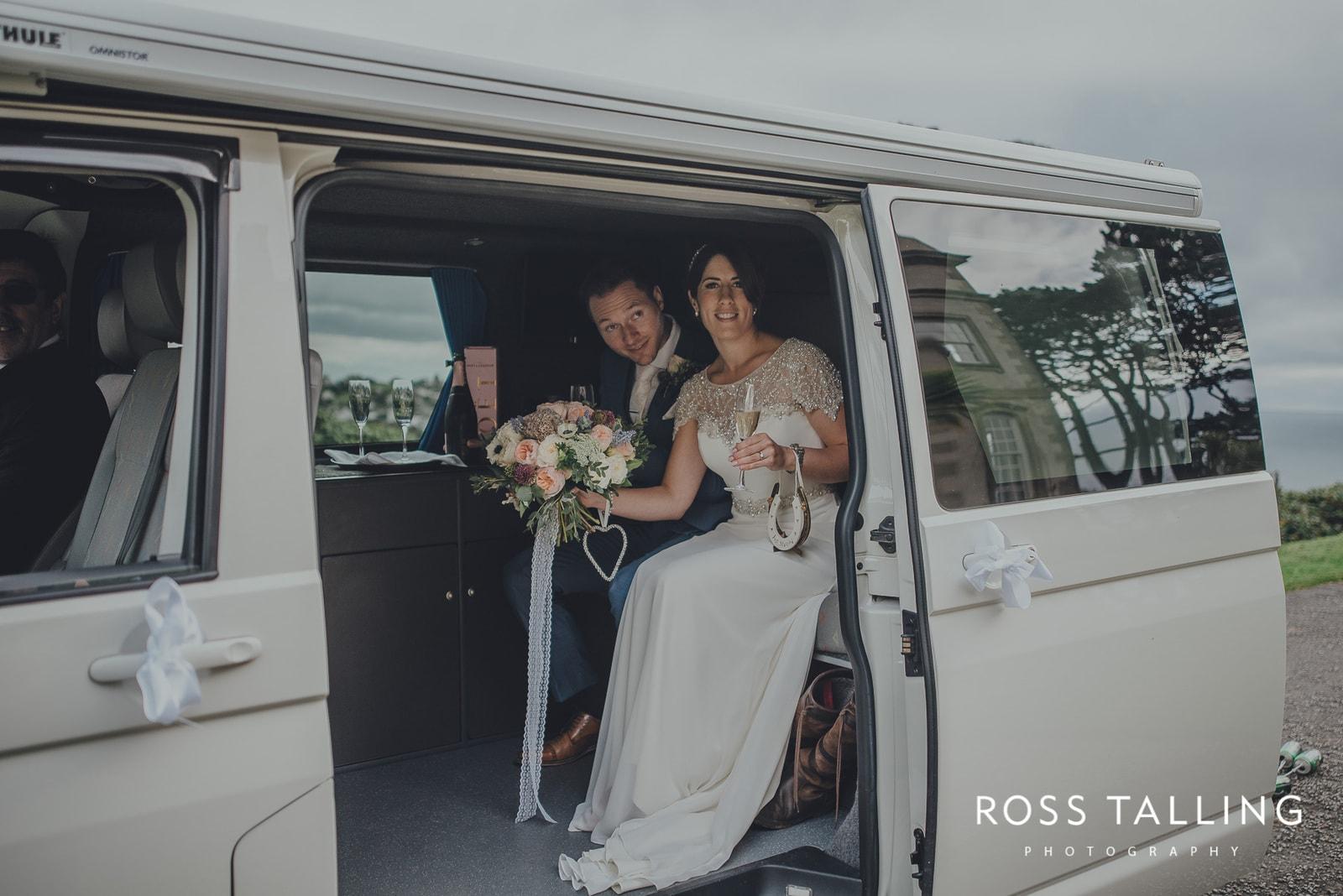 Fowey Hall Wedding Photography Cornwall-99