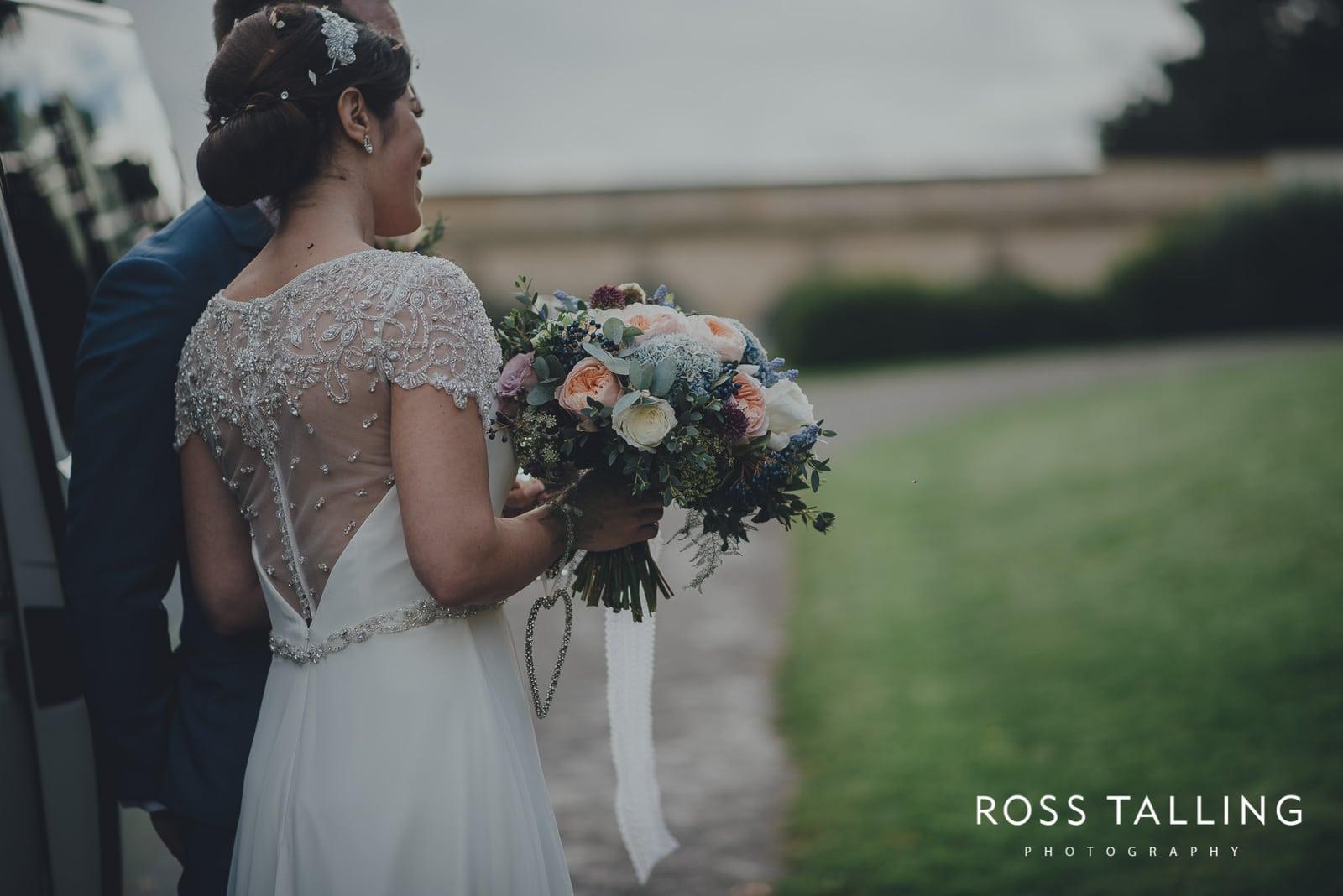 Fowey Hall Wedding Photography Cornwall-92