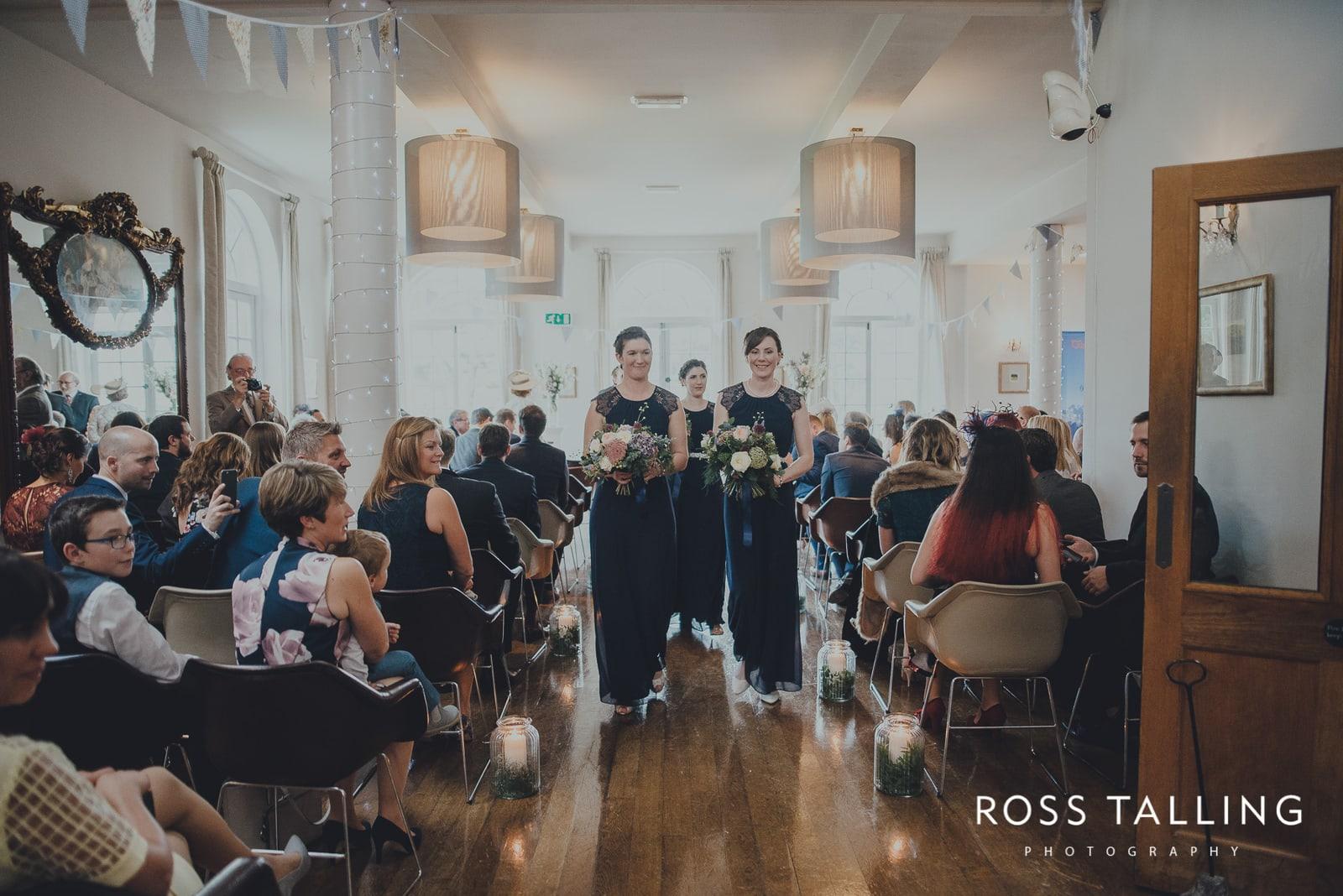 Fowey Hall Wedding Photography Cornwall-82