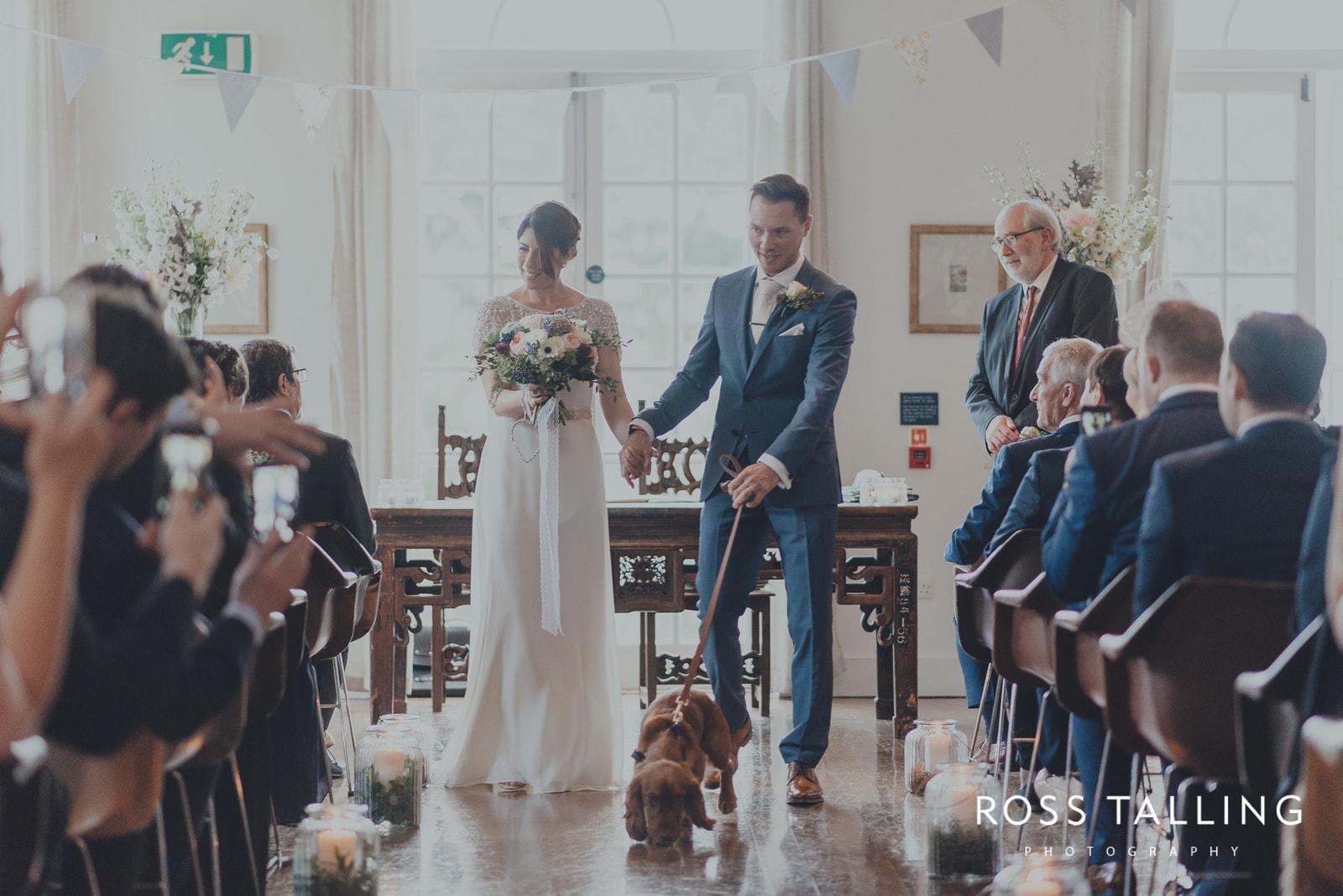Fowey Hall Wedding Photography Cornwall-81
