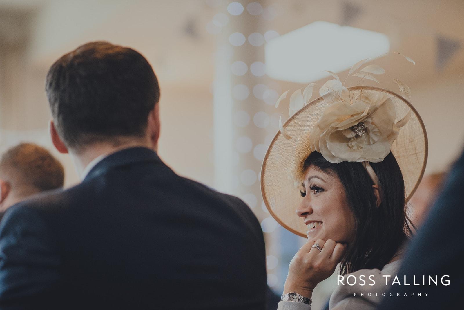 Fowey Hall Wedding Photography Cornwall-75