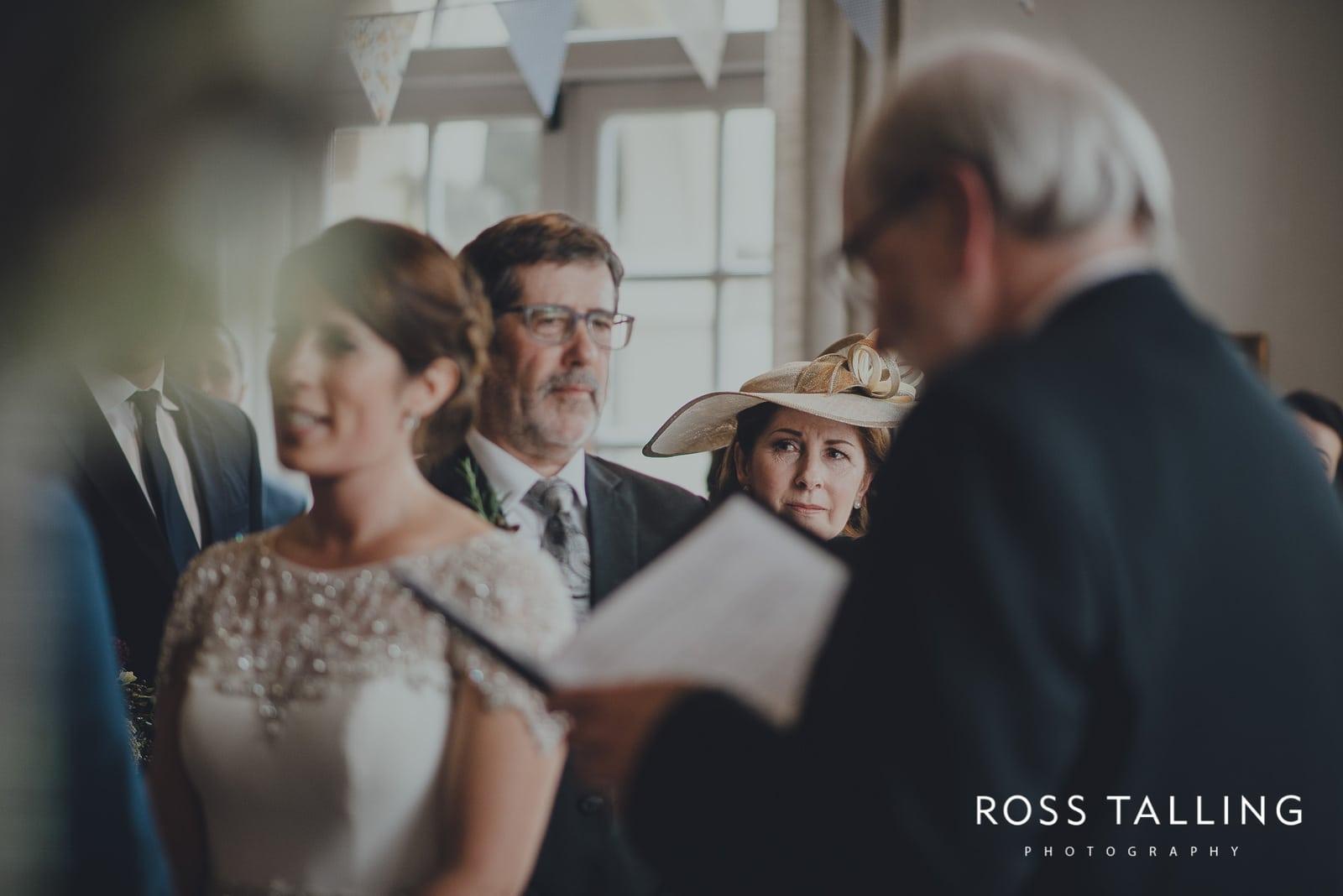 Fowey Hall Wedding Photography Cornwall-59