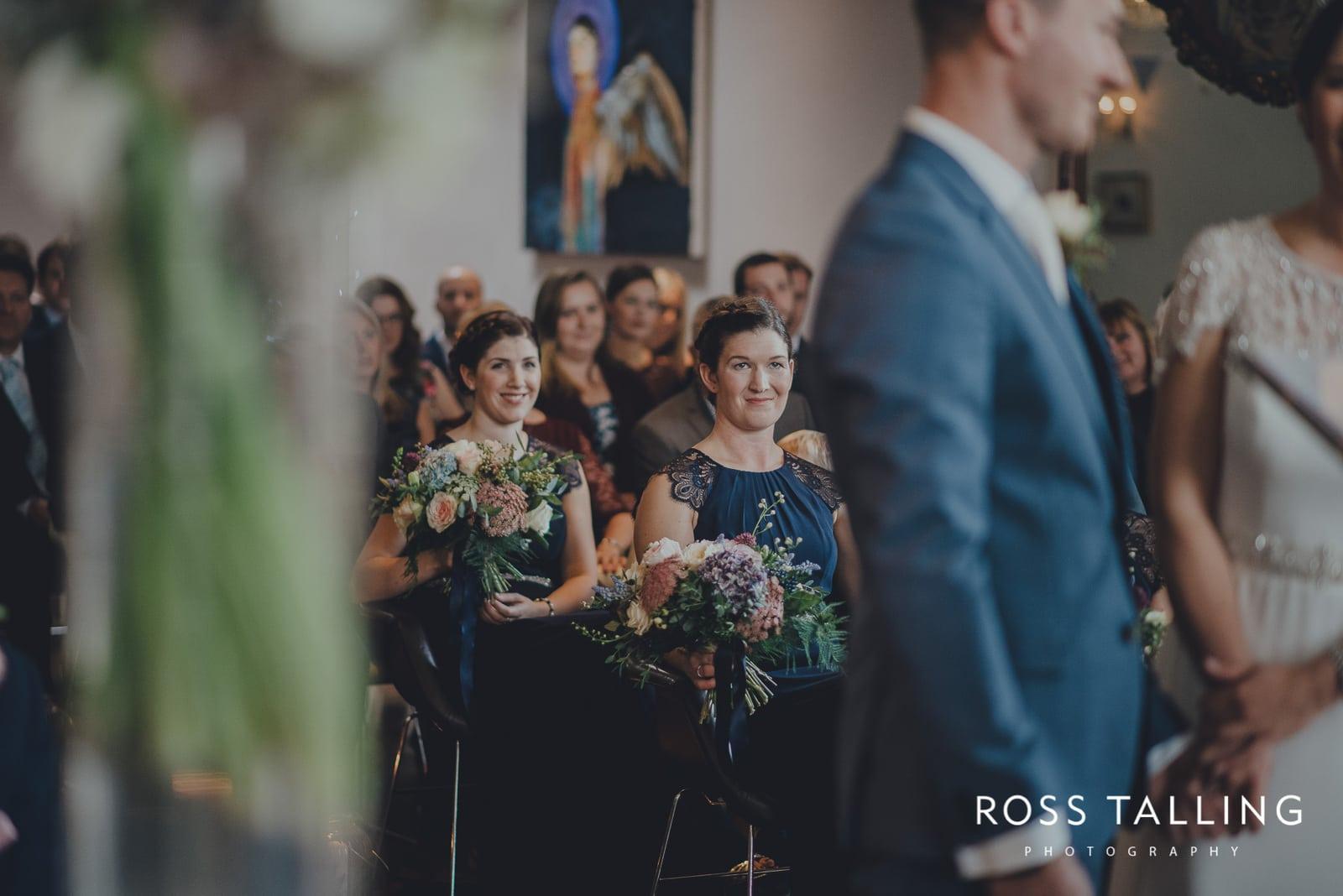 Fowey Hall Wedding Photography Cornwall-56