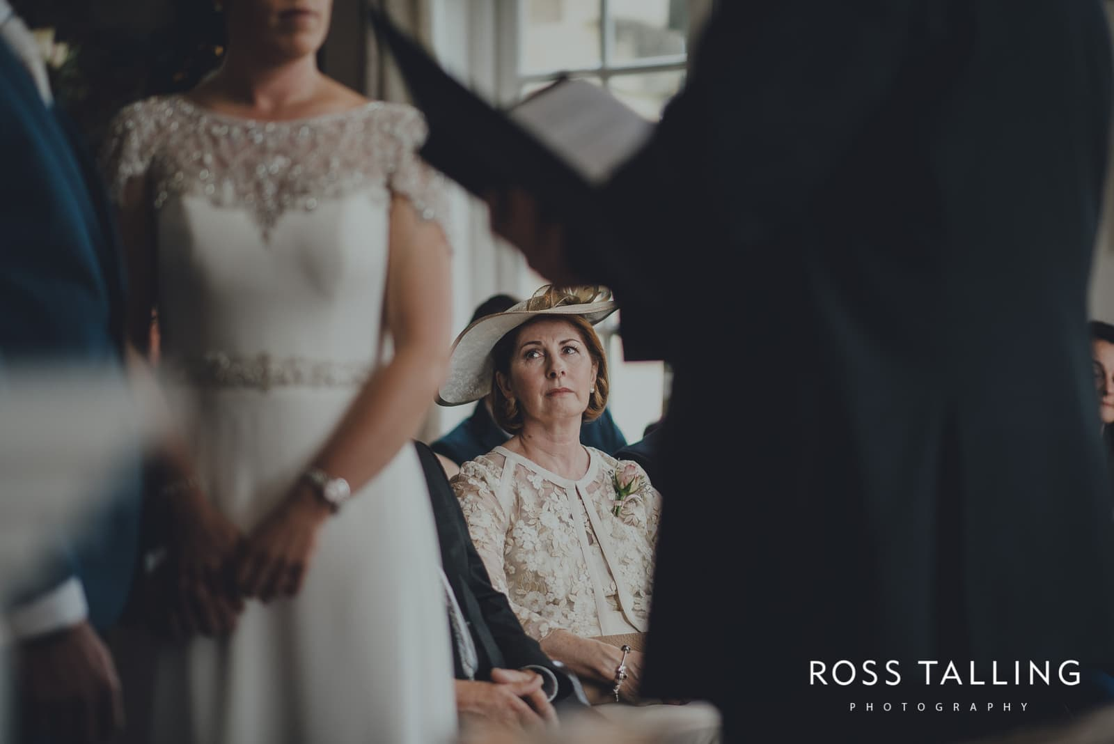 Fowey Hall Wedding Photography Cornwall-54