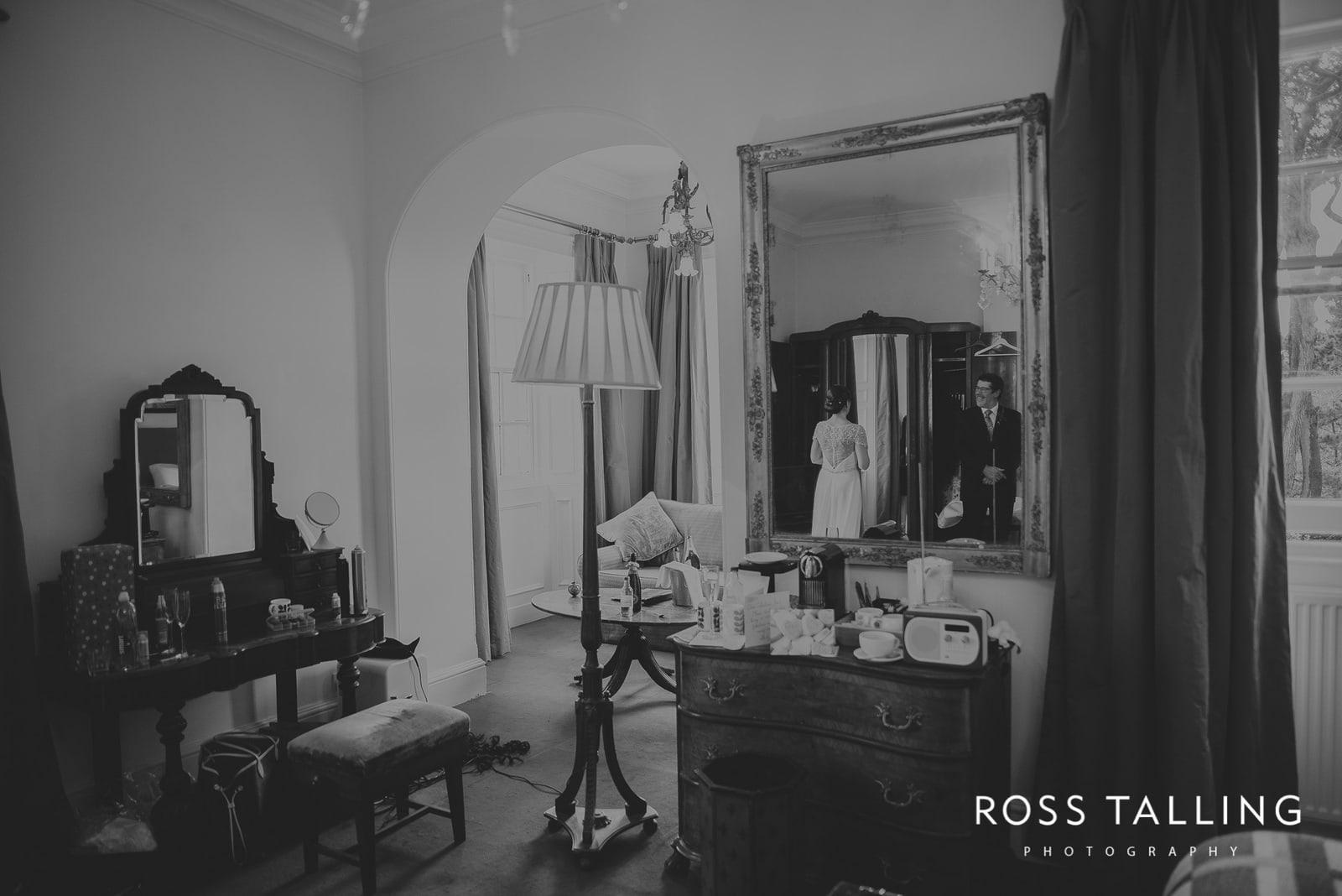 Fowey Hall Wedding Photography Cornwall-38