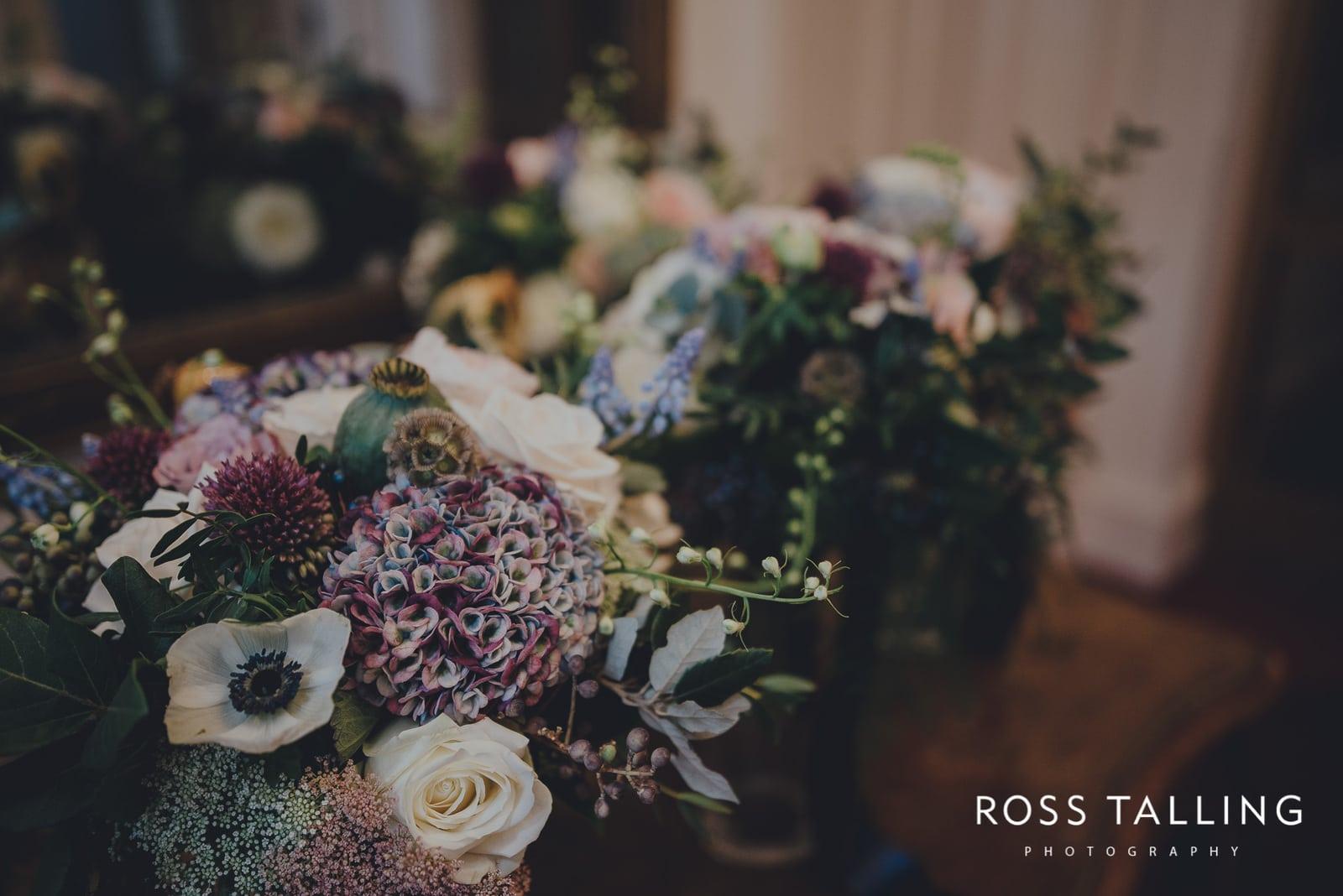 Fowey Hall Wedding Photography Cornwall-36