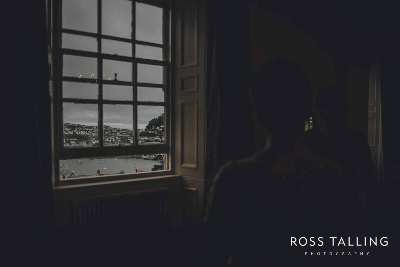 Fowey Hall Wedding Photography Cornwall-30