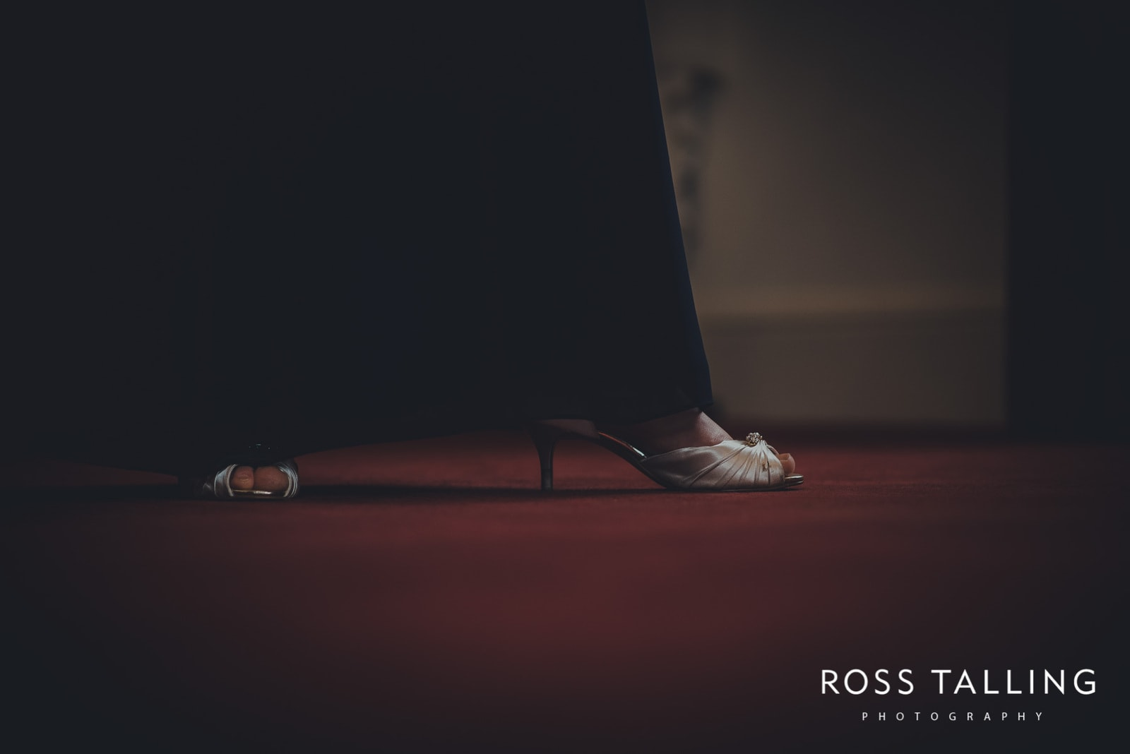Fowey Hall Wedding Photography Cornwall-22