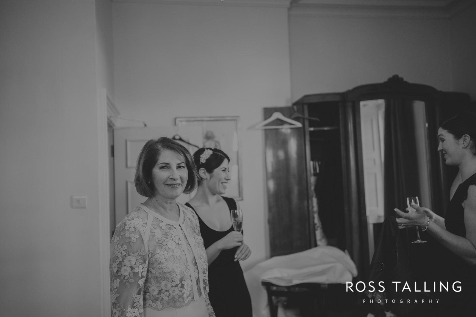 Fowey Hall Wedding Photography Cornwall-12
