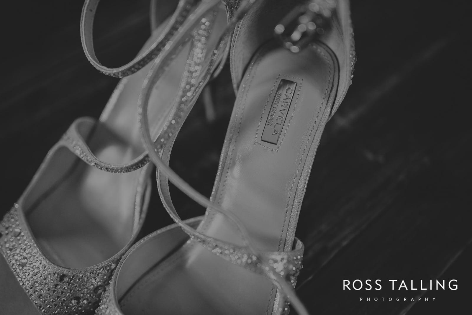Fowey Hall Wedding Photography Cornwall-11
