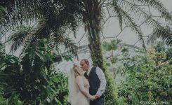 Eden Project Wedding Photography | Vonnie & James