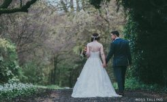 Howell Temple Wedding Photography Devon | Victoria & Quentin
