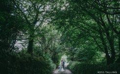 Trevenna Barns Wedding Photography | Alesi & Niels Tasters