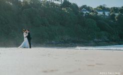 Carbis Bay Hotel Wedding Photography Cornwall   Alex & Lauren