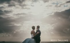 Headland Hotel Wedding Photography | Emma & Lee