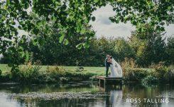 Dewsall Court Wedding Photography | Francesca & Ed