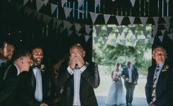 Carina & Jack's Nancarrow Farm Wedding Photography