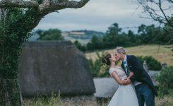 The Great Barn Wedding Photography Devon | Bea & Chris