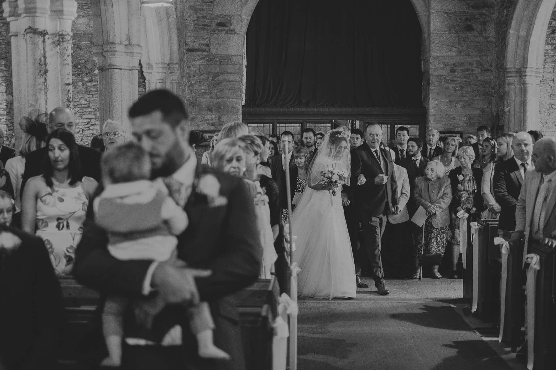 Rachel & Robin's Cornwall Wedding Photography