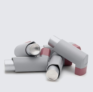 Developing a strategy for generic inhalers