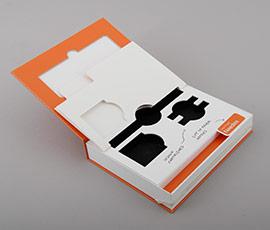 'Poka-yoke' packaging to minimise user error