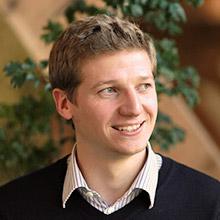 Alec Harris