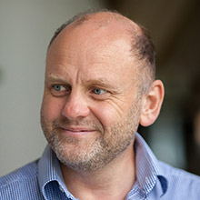 Colin Mathews