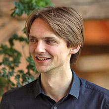 Stuart Abercrombie