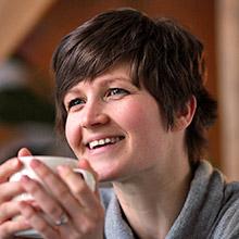 Rhona Sinclair