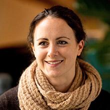 Natalie Weir