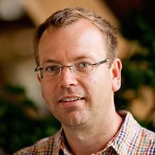 Jamie Greenwood