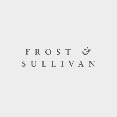 Frost & Sullivan - Best Practices Award