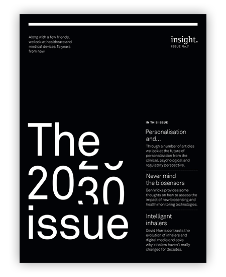 Insight magazine issue 7