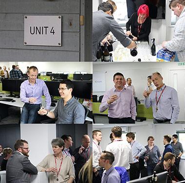 unit 4 extra facilities