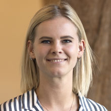 Thorbjorg Petursdottir