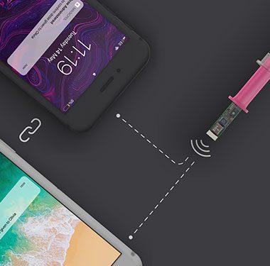 connected-Calpol-syringe-medical-device-children-medication-app