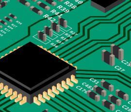 Hardware development for a PoC diagnostics device