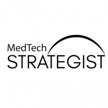 The industry unites…</br>at MedTech Strategist!