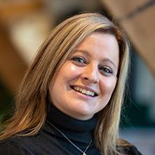 Corrine Stoehr