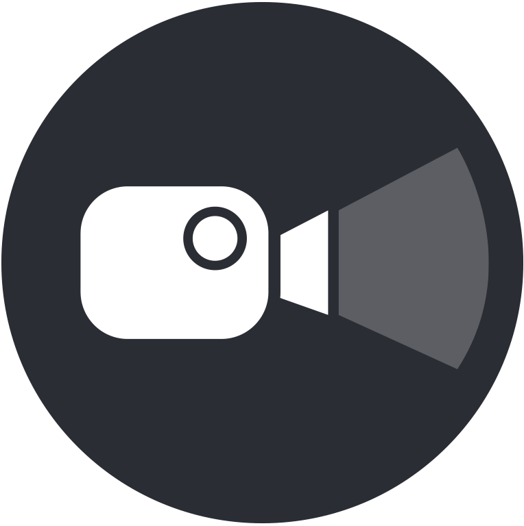 Picture of Screen & Projector icon