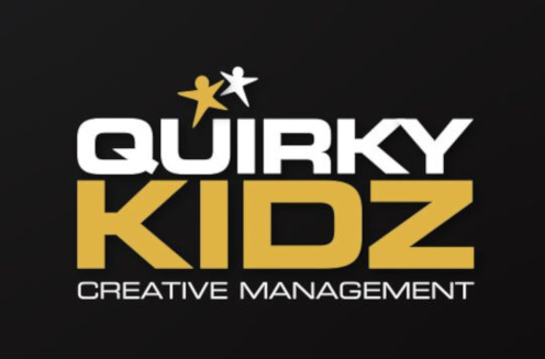 Casting and talent with Quirky Kidz.