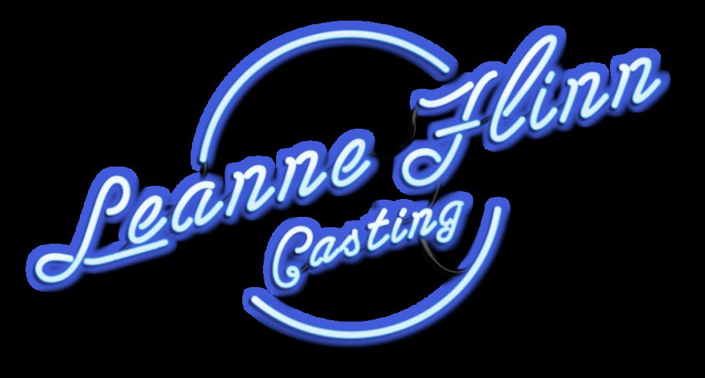 Leanne Flinn Casting Logo