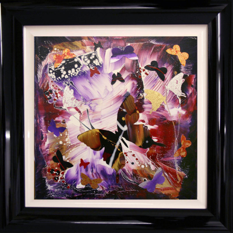 Framed Painting paresh nrshinga
