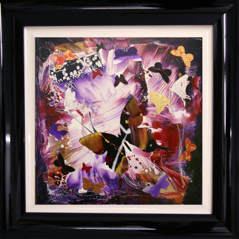 Framed Painting paresh nrshinga