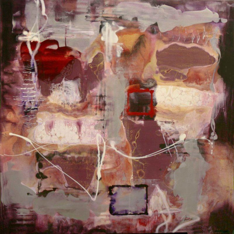 west coast abstract paresh nrshinga