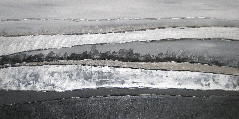 Monochrome Landscape