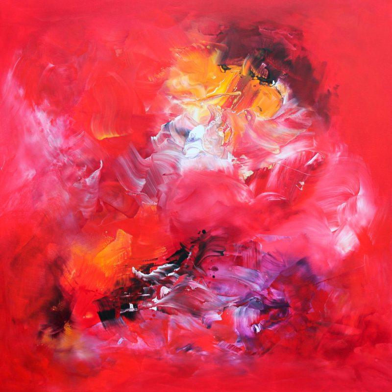 awakening print