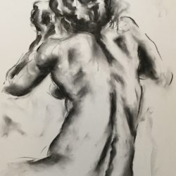 Artist by commission erotic