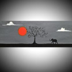 animal artwork sudan